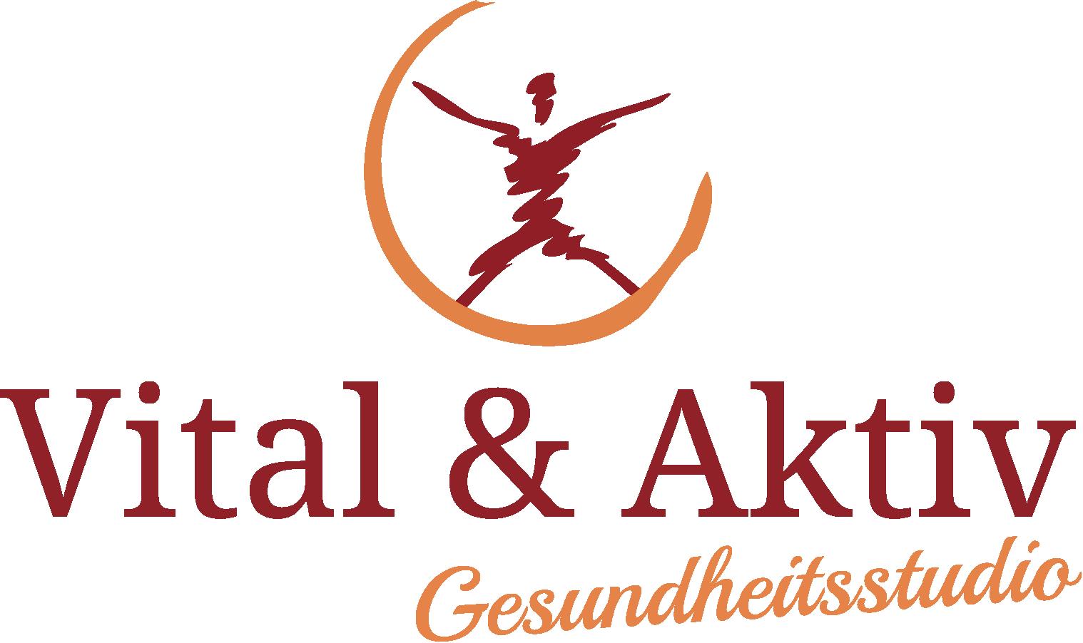 Logo Vital & Aktiv Gesundheitsstudio Göttingen